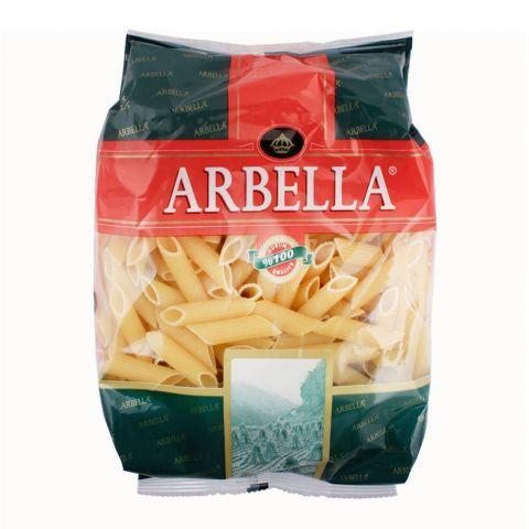 Arbella Penne Rigate Pasta, 500g