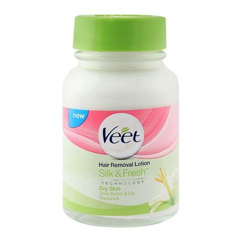 Veet Cream Dry Skin 80gm