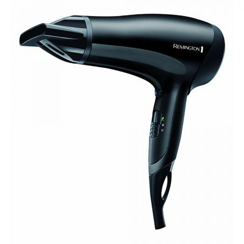 Remington Ceramic Power Ionic Grille Hair Dryer D3010
