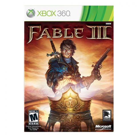 Fable 3 - Xbox 360