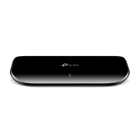 TP-LINK 8-Port Gigabit Desktop Switch, TL-SG1008D