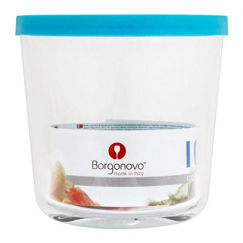 Borgonovo Igloo Glass Storage Jar, 800cc