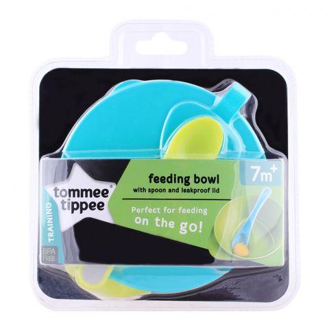 Tommee Tippee Explora Easy Scoop Feeding Bowl - 446718/38