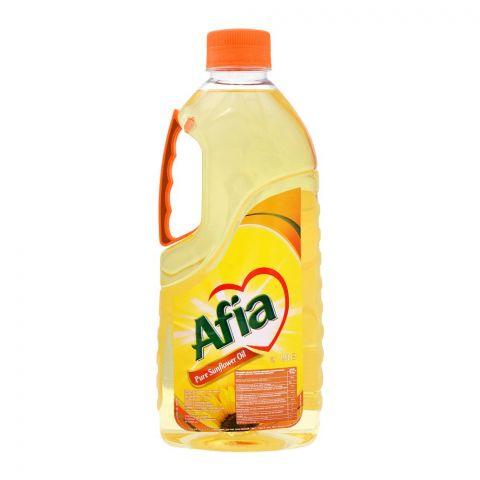 Afia Sun Flower Oil 1.8 Litres