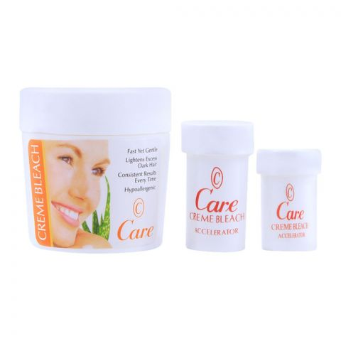 Care Cream Bleach 70ml