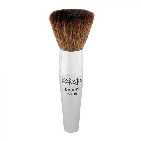 Karaja Kabuki Brush