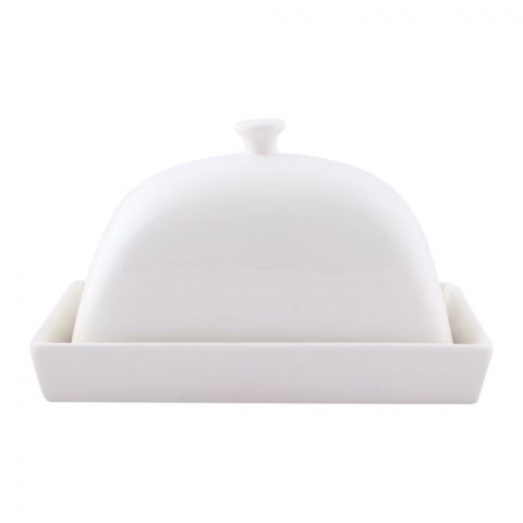 Symphony Covered Butter Dish ES-3830