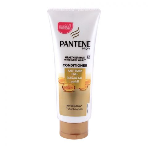 Pantene Anti Hair Fall Conditioner 180ml