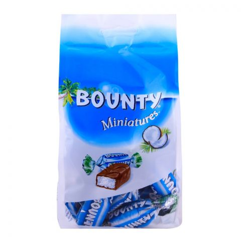 Bounty Miniatures 220g Pouch