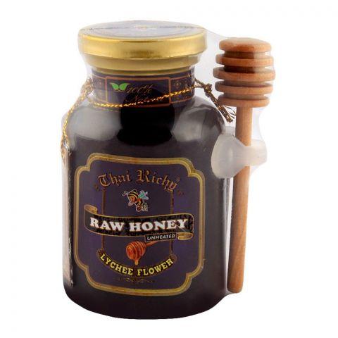 Thai Lychee Honey 150gm Bottle