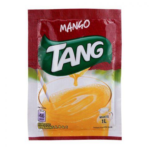 Tang Mango Jug Pack 50gm