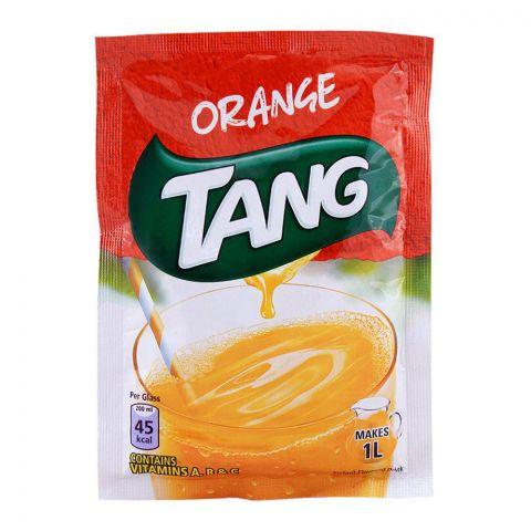 Tang Orange Jug Pack 50gm