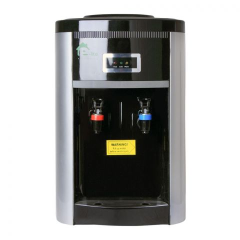 E-Lite Hot & Cold Table Top Water Dispenser, EWD-178-T
