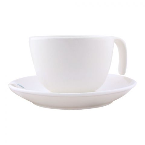 Symphony Jazz Cup & Saucer Set Of 4 SY-4403