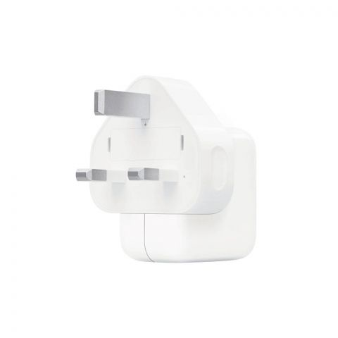 Apple USB 12W Power Adapter (Charger), MD836