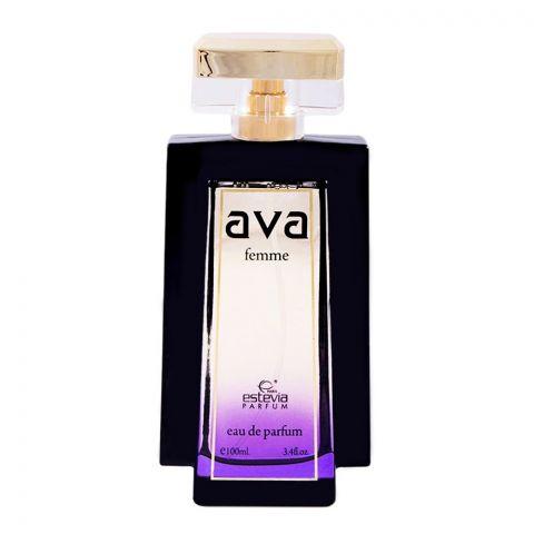 Estevia Ava Femme Eau De Parfum 100ml