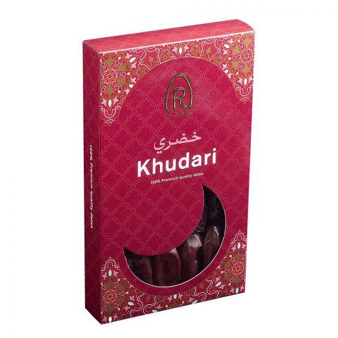 Al-Rafah Khudari Dates, 250g