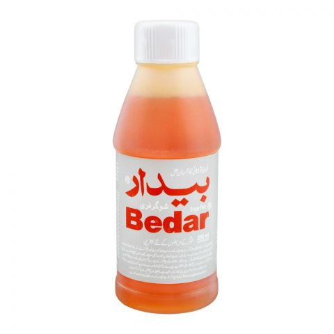 Farzana Bedar Syrup Sugar Free, 250ml