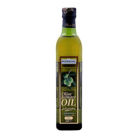 Mundial Olive Pomace Oil 500ml