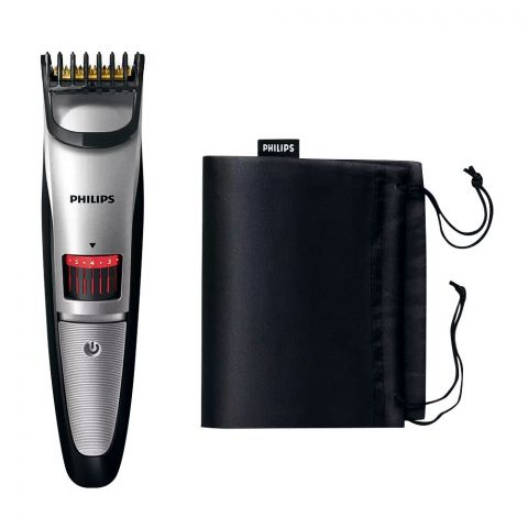 Philips Series 3000 Beard Trimmer, QT-4014/15