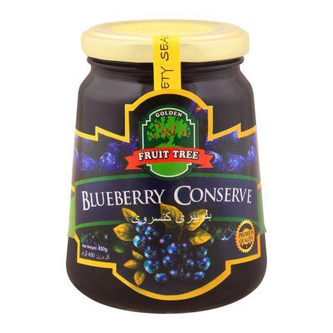 Fruit Tree Blueberry Conserve, 450g