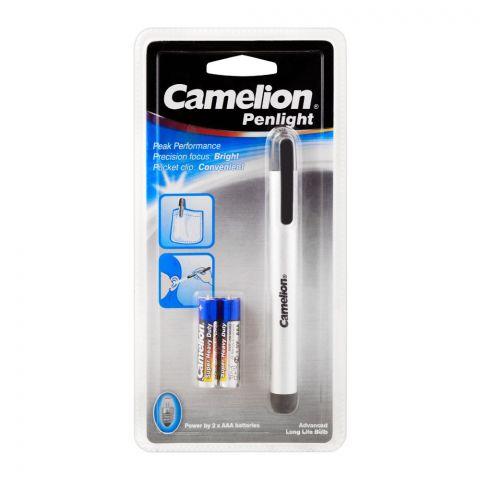 Camelion Pen Light, DL2AAAS