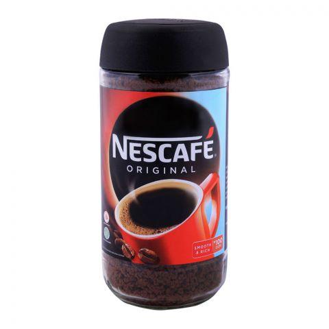 Nescafe Original Coffee 200g
