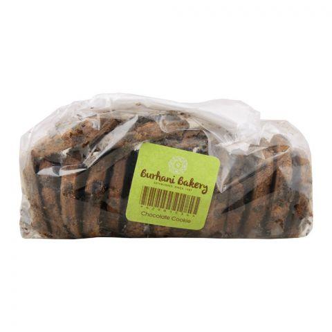 Burhani Bakery Chocolate Cookies Biscuit