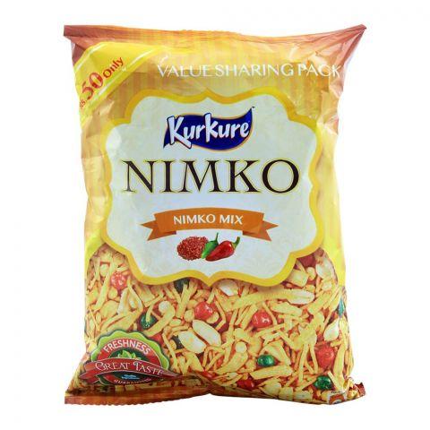 Kurkure Nimko Mix 82g