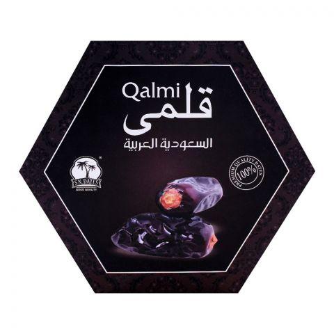 S.N. Qalmi Dates 400g