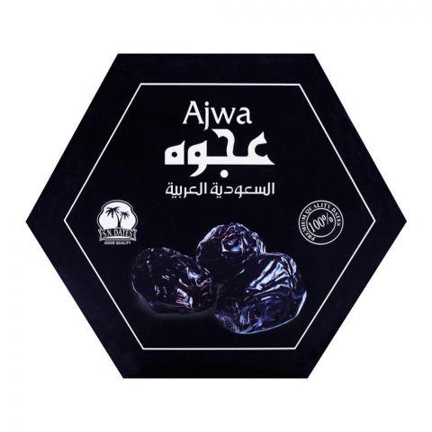 S.N. Ajwa Dates 400g