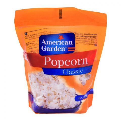 American Garden Popcorn, Classic, 850g