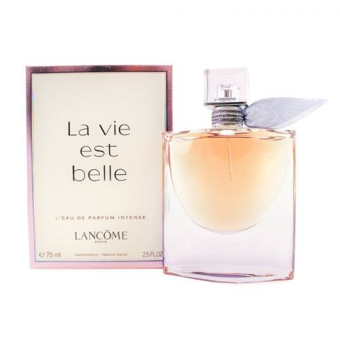 Lancome La Vie Belle Eau de Parfum For Women 75ml