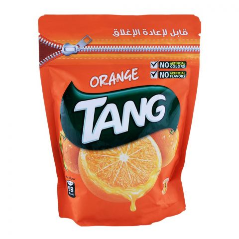 Tang Orange Pouch, Imported, 500gm