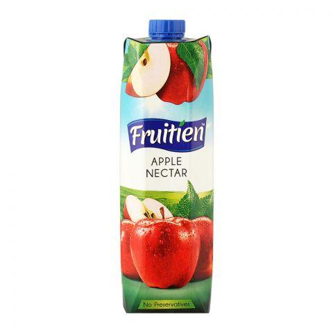 Fruitien Apple Nectar Fruit Drink, 1 Liter