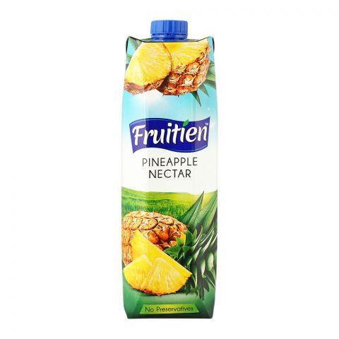Fruitien Pineapple Nectar Fruit Drink, 1 Liter