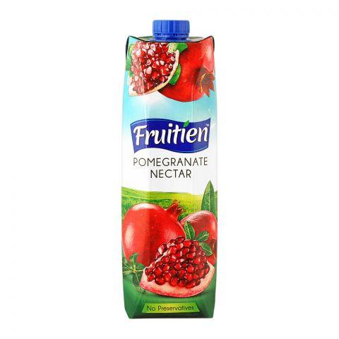Fruitien Pomegranate Nectar Fruit Drink, 1 Liter