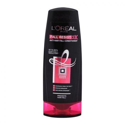L'Oreal Paris Fall Resist 3x Anti Hair-Fall Conditioner 175ml