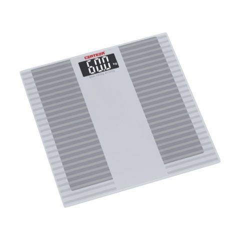 Certeza Digital Glass Weighing Scale, GS810