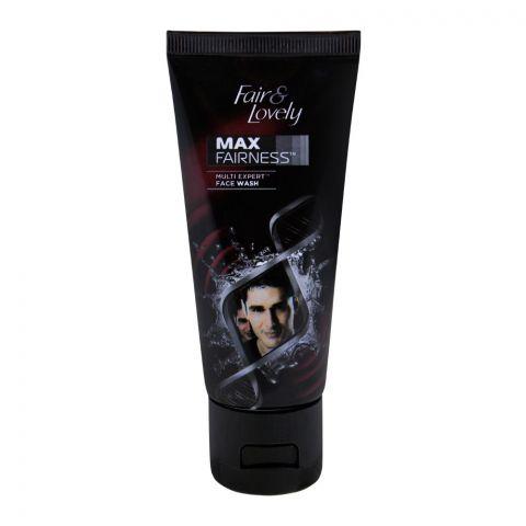 Fair & Lovely Men Max Fairness Multi Expert Face Wash 50g