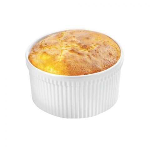 Symphony Souffle Dish, 7.8 Inches, SY-4085