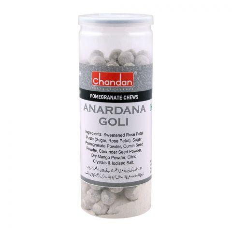 Chandan Anardana Goli, Pomegranate Chews, 200g