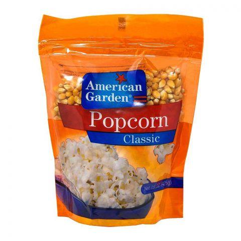 American Garden Popcorn, Classic, 425g