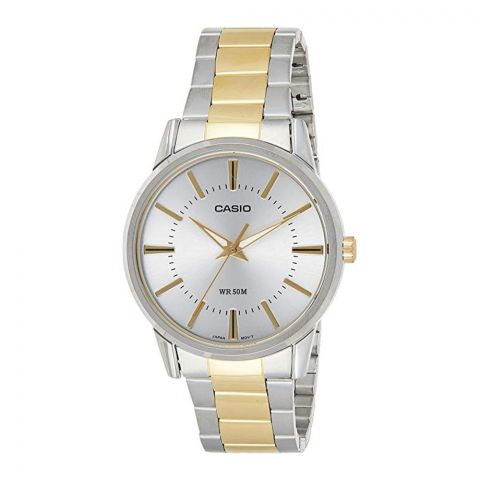 Casio Analog General Men's Watch Standard, MTP-1303SG-7AVDF