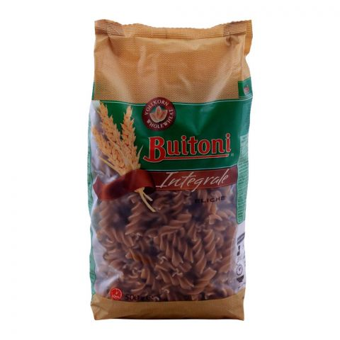Buitoni Integrale Eliche Brown Pasta 500g