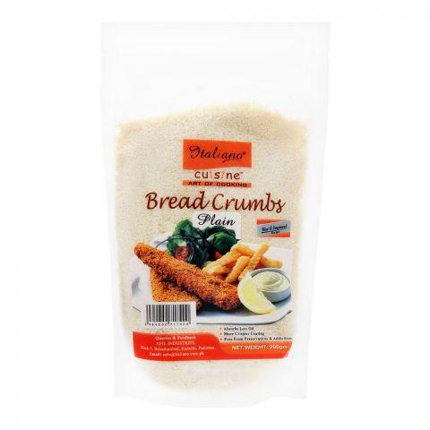 Italiano Bread Crumb, 200g