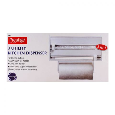 Prestige 3 Utility Kitchen Dispenser - 2002