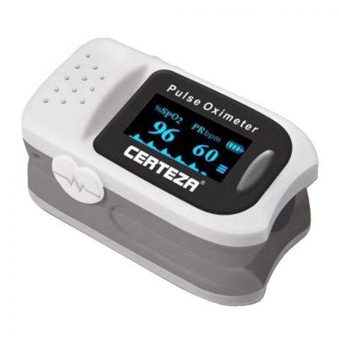 Certeza Pulse Oximeter
