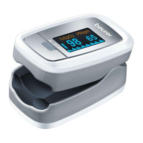 Beurer Instant Digital Pulse Oximeter, PO 30