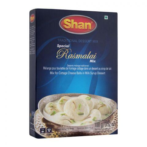 Shan Special Rasmalai Mix, 100g